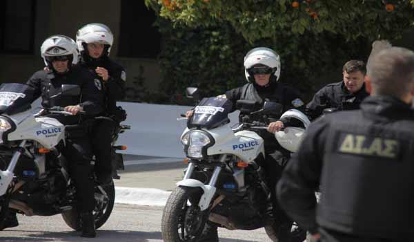 Μεγάλη επιχείρηση της Αστυνομίας για ναρκωτικά στο κέντρο της Αθήνα: 88 έλεγχοι και 3 συλλήψεις
