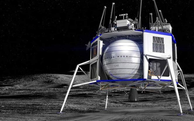 Η διαστημική «ντριμ τιμ» που θα στείλει τους επόμενους αστροναύτες της NASA στο φεγγάρι