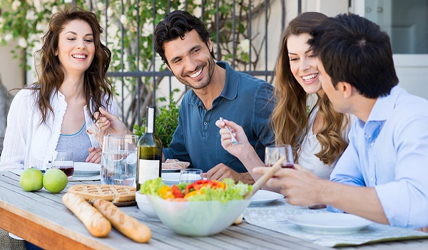 Η διατροφή που μειώνει κατά 50% τον κίνδυνο καρδιακής ανεπάρκειας