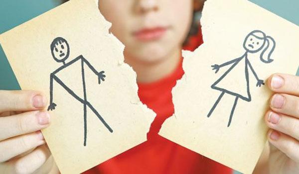 Τα 6 σημάδια που προμηνύουν διαζύγιο