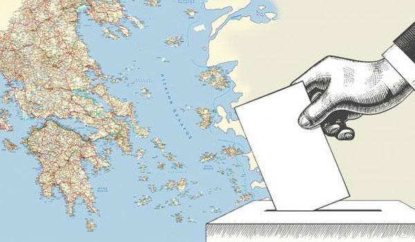 Νέα Δημοσκόπηση: Ντέρμπι με τη διαφορά τρεις ημέρες πριν τις εκλογές