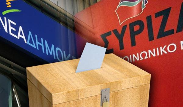 Μια ανάσα πριν την κάλπη: Τι δείχνουν οι 9 τελευταίες δημοσκοπήσεις