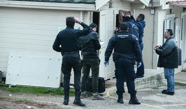 Διόνυσος: Με τρεις σφαίρες στο κεφάλι σκότωσε τον υπάλληλο του δήμου