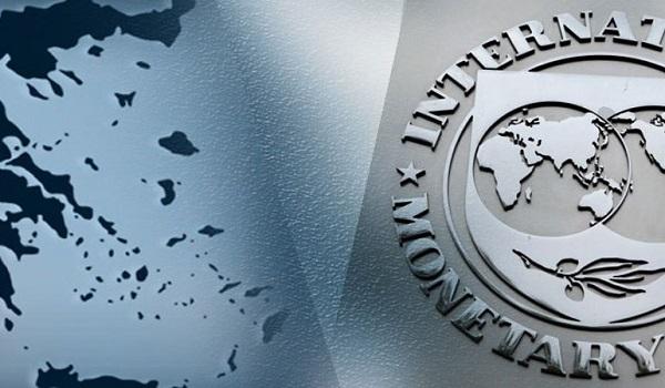 Επίσημο αίτημα για πρόωρη εξόφληση του χρέους στο ΔΝΤ