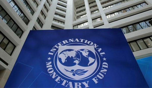ΔΝΤ: Μείωση της παγκόσμιας παραγωγής φέτος λόγω της πανδημίας του κορωνοϊού