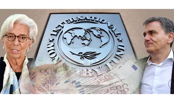 ESM και EWG ενέκριναν την πρόωρη αποπληρωμή τμήματος των δανείων του ΔΝΤ