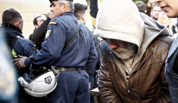 Η συμπληρωματική απολογία του δολοφόνου της Δώρας Ζέμπερη: Προσπάθησαν να με δηλητηριάσουν