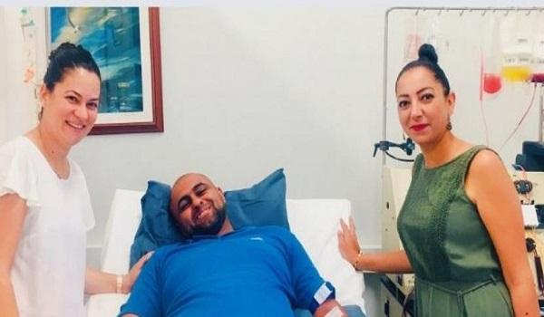 Τουρκοκύπριος δότης χαρίζει τη ζωή σε Ελληνόπουλο με λευχαιμία