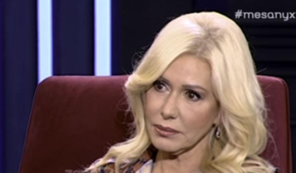 Λίζα Δουκακάρου: Οι απώλειες που τη σημάδεψαν