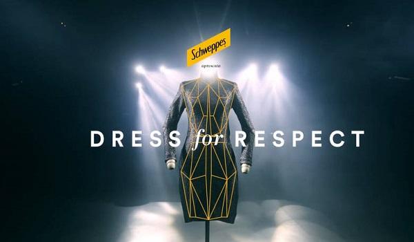 """Το """"έξυπνο"""" φόρεμα καταγράφει τις απόπειρες σεξουαλικής παρενόχλησης"""