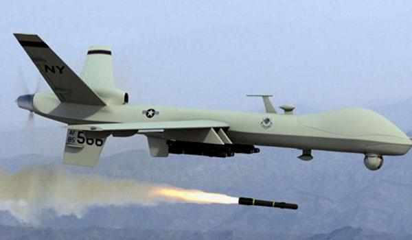 Τουρκικό drone πέταξε πάνω από τη νήσο Ρω