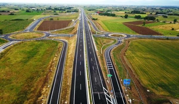 Ε65: Ο «τυφλός αυτοκινητόδρομος» με την πενιχρή κίνηση - Γιατί δεν τον προτιμούν οι οδηγοί
