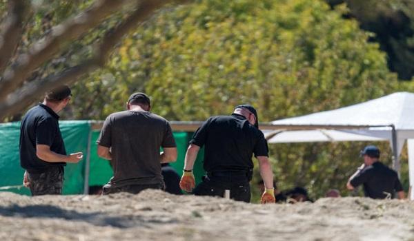 Τζιχαντιστές πίσω από την άγρια τριπλή δολοφονία γυναικών στον Έβρο;