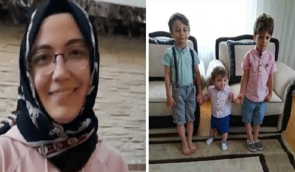 Έβρος: Νεκρή η μητέρα και το ένα παιδί - Αγωνία για τα άλλα δύο