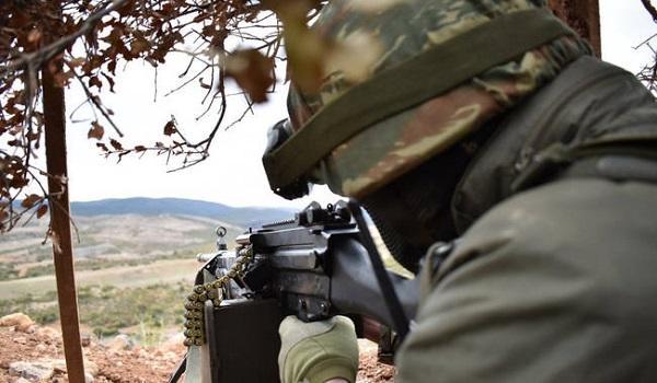 Συναγερμός στον Έβρο: Ένταση και ολονύχτια μάχη των ελληνικών αρχών στα σύνορα