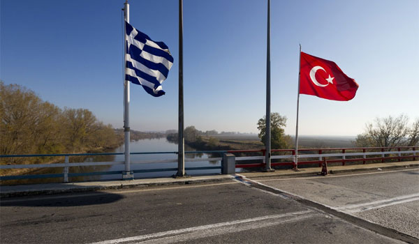 Συναγερμός στον Έβρο: Δύο οι Τούρκοι στρατιωτικοί που συνελήφθησαν