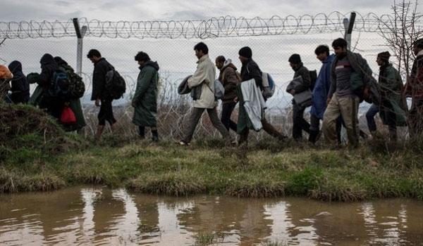 Νέα τραγωδία στα σύνορα κοντά στον Έβρο. Μετανάστες πέθαναν από το κρύο