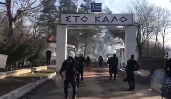 Έτσι θωρακίστηκε ο Έβρος - Οι κινήσεις ματ του Στρατού που έφραξαν τα περάσματα στα σύνορα
