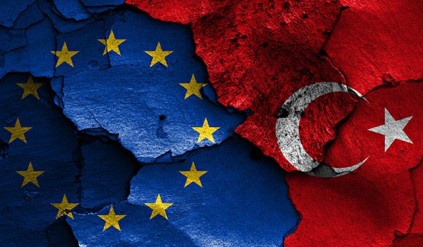 Ομόφωνη απόφαση ΕΕ για Τουρκία: Εμπάργκο όπλων και κυρώσεις για τις γεωτρήσεις