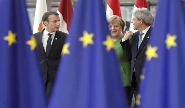 Κατά μιας τουρκικής επέμβασης στη Συρία τοποθετήθηκε η ΕΕ
