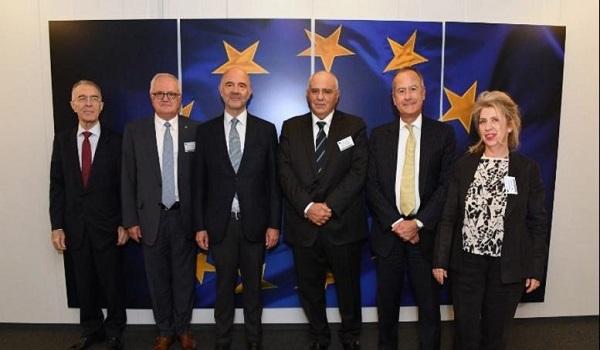 ΕΕΤ σε Βρυξέλλες: Επιβάλλεται η συνέχιση των μεταρρυθμίσεων
