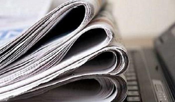 """Δολοφονία Σουλεϊμανί, τραγωδία με 3χρονο, κακοκαιρία """"Ηφαιστίων"""",πρωτοσέλιδα 4 Ιανουαρίου"""
