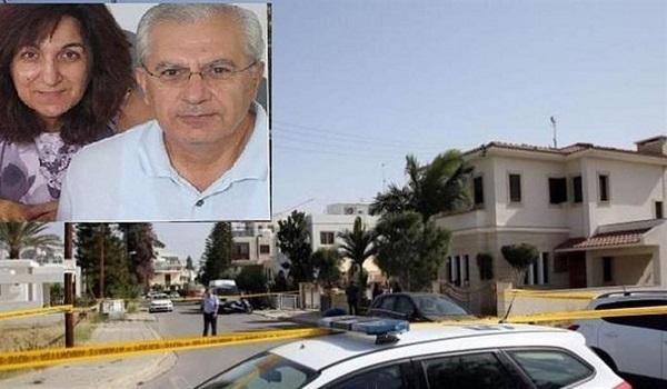 Διπλό φονικό στην Κύπρο: Δις ισόβια στον βασικό κατηγορούμενο