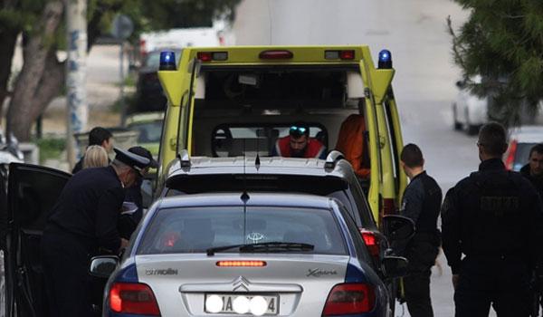 Κυπαρισσία: Σε κρίσιμη κατάσταση η γυναίκα που πυροβόλησε ο σύζυγός της