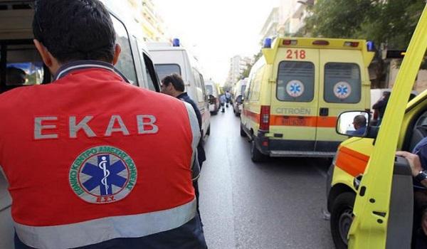 Τραγωδία στην Πάτρα: Πατέρας και γιος έπεσαν σε φρεάτιο, νεκρός ο 60χρονος