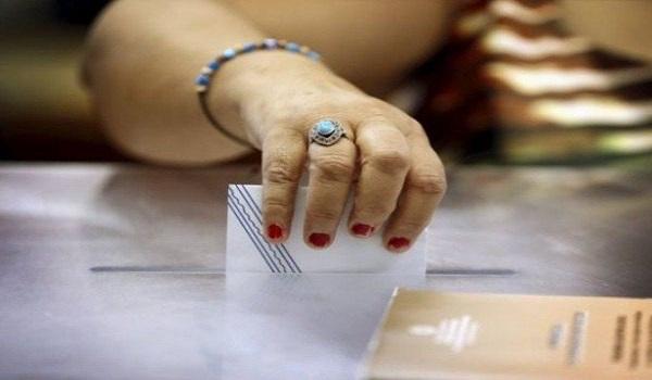 Κλείδωσε -  Ευρωεκλογές και αυτοδιοικητικές εκλογές τον Μάιο του 2019