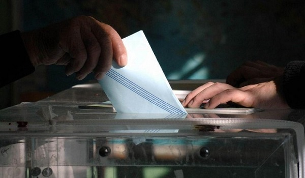 Financial Times: Προβάδισμα 10,5% της ΝΔ έναντι του ΣΥΡΙΖΑ στις ευρωεκλογές