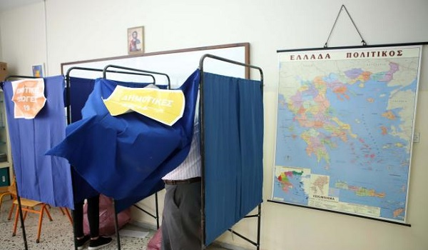Πρόεδρος Αρείου Πάγου: Ομαλά εξελίσσεται η εκλογική διαδικασία παρότι πρωτόγνωρη