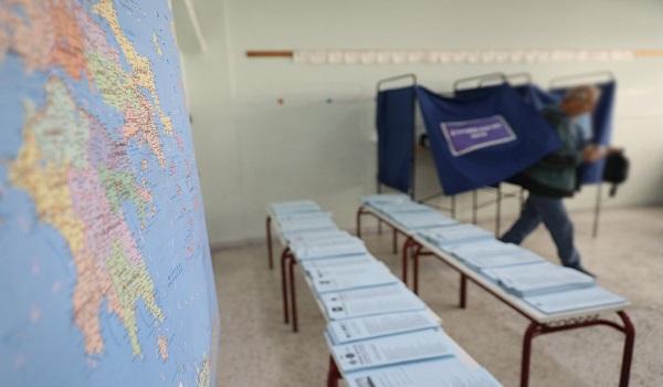 Εκλογές 2019: Πότε θα έχουμε τα πρώτα αποτελέσματα - Exit poll. Μικροπροβλήματα, ευτράπελα και ξύλο