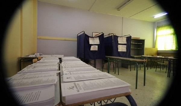 Δημοσκόπηση MARC: Διψήφιο προβάδισμα για ΝΔ - Αγγίζει την αυτοδυναμία