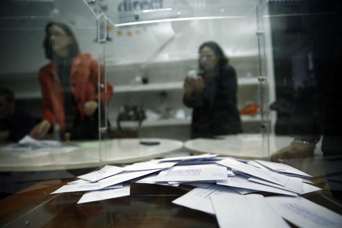 Εθνικές εκλογές 2019: Τι θα συμβεί αν δεν παρουσιαστείς στην εφορευτική επιτροπή