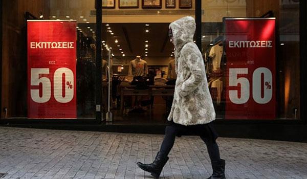 Ξεκινούν οι χειμερινές εκπτώσεις: Μέχρι πότε θα διαρκέσουν. Τι να προσέχετε