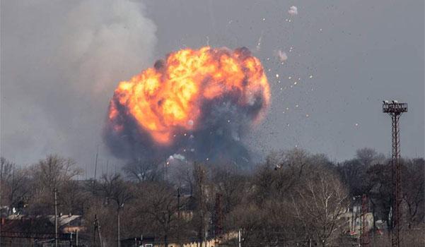 Τραγωδία στην Αίγυπτο: Έκρηξη σε εργοστάσιο χημικών, πολλοί οι νεκροί