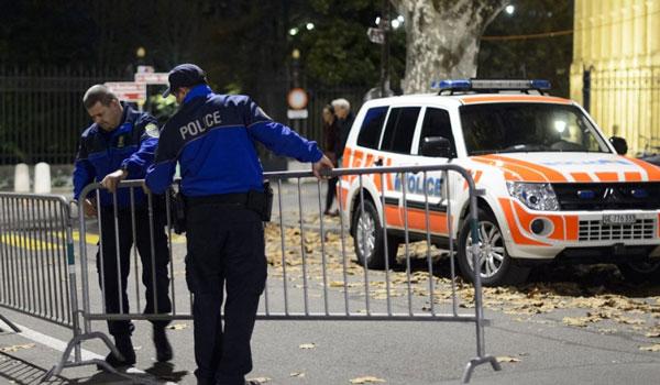 Ελβετία: Μια 75χρονη μαχαίρωσε και σκότωσε έναν 7χρονο