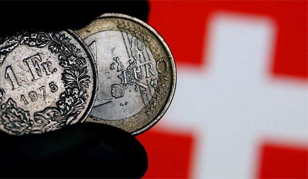 Ρυθµίσεις για τους δανειολήπτες στεγαστικών δανείων σε ελβετικό φράγκο