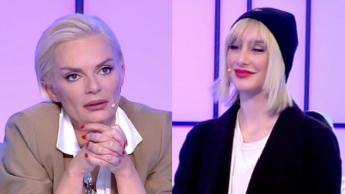 Έλενα Χριστοπούλου με την Κιάρα Μαρκέζη στο My Style Rocks: «Με κοροϊδεύεις, σχεδόν θυμώνω»