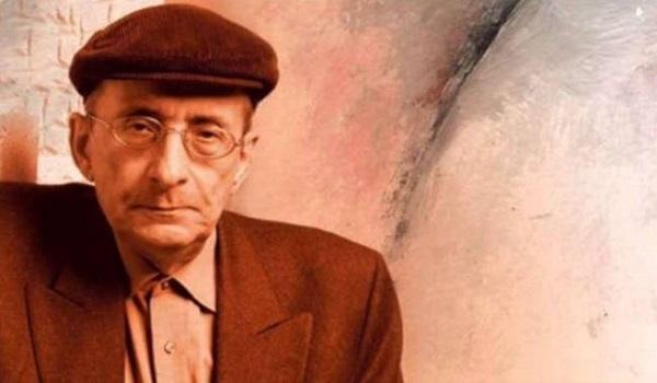 Μάνος Ελευθερίου: Αντί για ναυτικός έγινε ποιητής, στιχουργός, στοχαστής