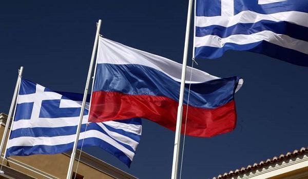 Αθήνα σε Μόσχα: Πολεμάτε μαζί με τους Τούρκους και απομακρύνεστε από την Ελλάδα και τη φιλία μας
