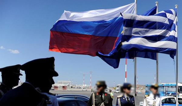 Κατασκοπευτικό θρίλερ προκαλεί κρίση στις σχέσεις Ελλάδας - Ρωσίας. Το παρασκήνιο
