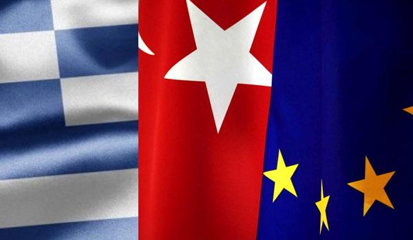 Αντιδράσεις στις τουρκικές ενέργειες: Στις Βρυξέλλες ο Δένδιας - Το μήνυμα της ΕΕ στην Άγκυρα