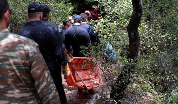 Χανιά: 75χρονος έπεσε με το αυτοκίνητο σε γκρεμό 20 μέτρων