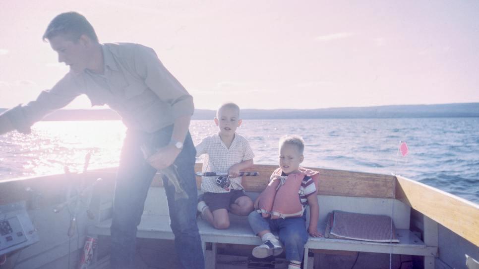 Υπέροχο, ελληνικό τραγούδι για έναν μπαμπά που δεν είναι πια στη ζωή