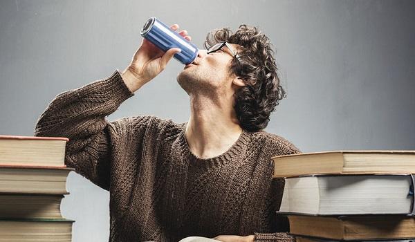 Ενεργειακά ποτά: Οι επιπτώσεις στα αιμοφόρα αγγεία