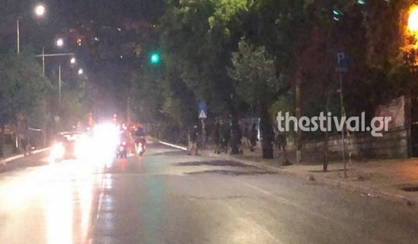 Κραυγή αγωνίας από τους αστυνομικούς για τα επεισόδια: Θα θρηνήσουμε θύματα