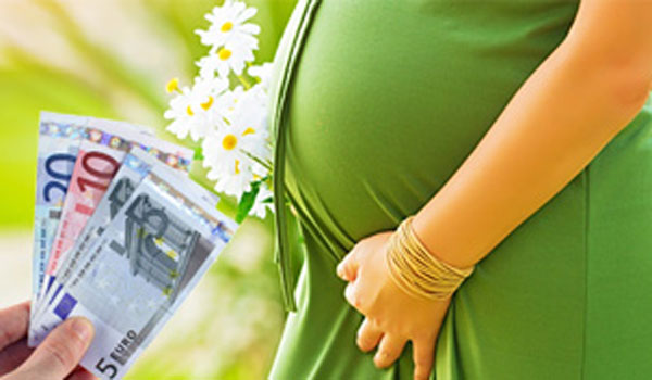 Επίδομα γέννας: Πότε αναμένεται να ξεκινήσει η καταβολή του