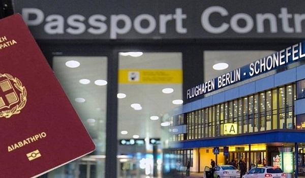 """Κύκλωμα επίορκων αστυνομικών: """"Ταρίφα""""έως 40.000 ευρώ για τα διαβατήρια σε κακοποιούς - Πώς δρούσαν"""